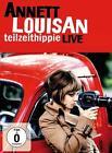 Teilzeithippie Live von Annett Louisan (2009)