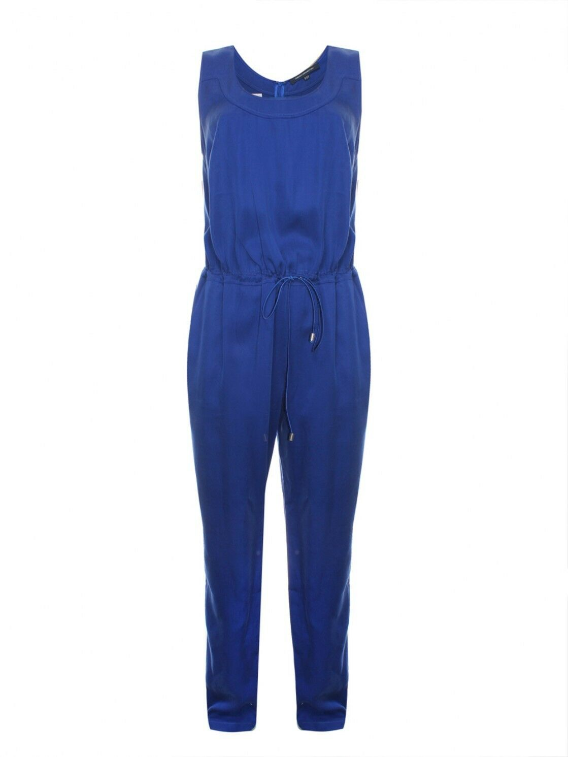 French Connection Miami Drape Jumpsuit BNWT Designer womens Clothing
