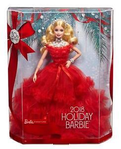 Barbie Magia delle Feste - Mattel Mtfrn69