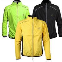 France Cycling Bicycle Mtb Bike Waterproof Jerseys Long Sleeve Rain Wind Coat Us