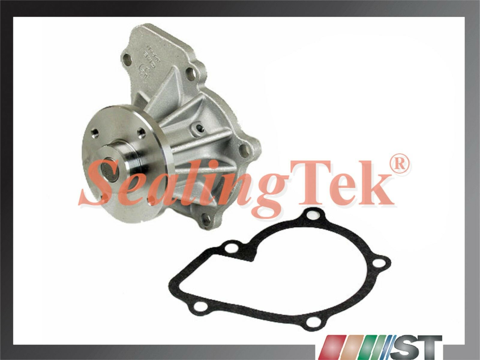 Details about Fit 89-04 Nissan 2 4L Pickup KA24E KA24DE Engine Cooling  Water Pump GMB brand