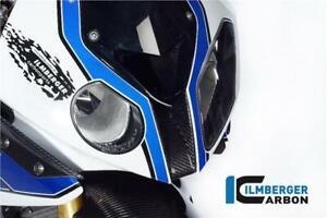 Ilmberger Carbon Fibre Air Intake Front Fairing Centre BMW S1000RR 2010-2014