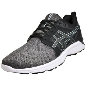 Asics-Gel-Torrance-Men-039-s-Running-Shoes-Fitness-Gym-Workout-Trainers-Black