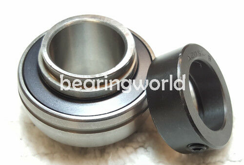 "HC207-23 UG207-23  NA207-23  1-7//16/"" Eccentric Locking Collar Insert Bearing"