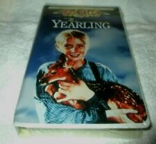 The Yearling (VHS) for sale online | eBay