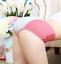 Women/'s Menstrual Sanitary Period Underwear Leak Proof Briefs Seamless Panties
