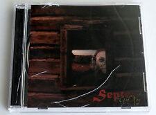 Septer - The God Key (CD, 2007, TGK Records