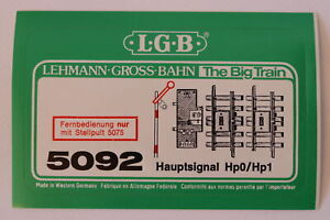 LGB-Original-LGB-Aufkleber-LGB-5092-Hauptsignal