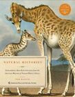 Natural histories: Extraordinary Rare Book Selections from the American Museum Of Natural History Library by Sterling Publishing Co Inc (Hardback, 2014)