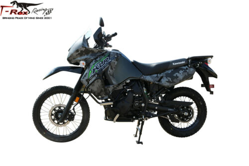 T-Rex Racing 2008-2019 Kawasaki KLR650 Grab Bar