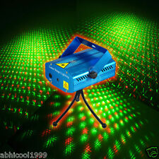Best Quality Mini DJ Laser Stage Light For Disco Party Club/Diwali/Xmas/Function