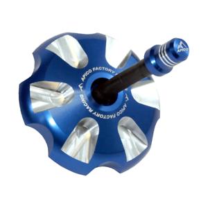 Apico Carburant Alliage Casquette - Sherco Se-R 125-300 2014-21, Se-F 250-510