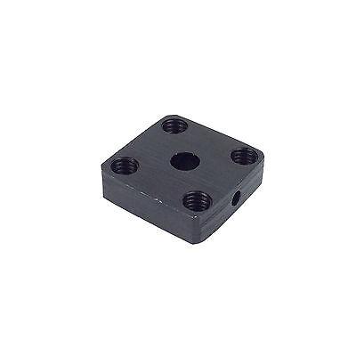Mounting Hub - 5mm Shaft - V Slot Linear Extrusion - 3D Printer RepRap CNC