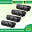 miniature 1 - 4-PK-C104-FX9-FX10-Toner-For-Canon-imageCLASS-MF4270-MF4350d-MF4370dn-D420-L90