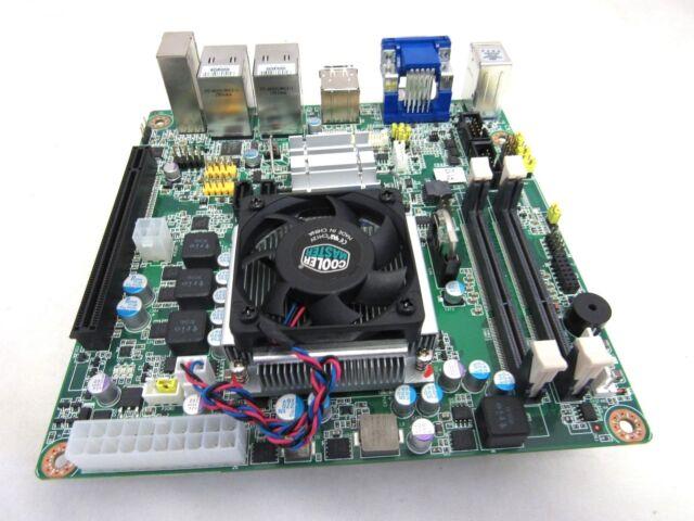 Advantech AIMB-273 Intel USB 3.0 64Bit