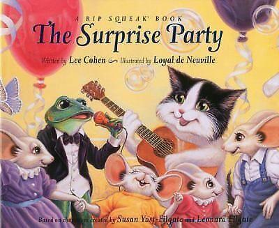 The Surprise Party (Rip Squeak)