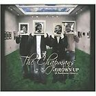 The Chapmans - Grown Up (A Revisionist History, 2010)