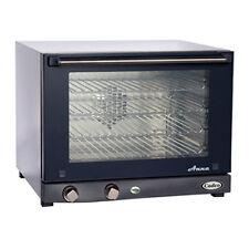 Cadco Ov 023 Electric Convection Oven 4 Half Size Sheet Pan Capacity