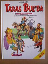 TARAS BUL'BA - Fumetto a colori di Rodolfo Torti Il Giornalino 1996 [G418]