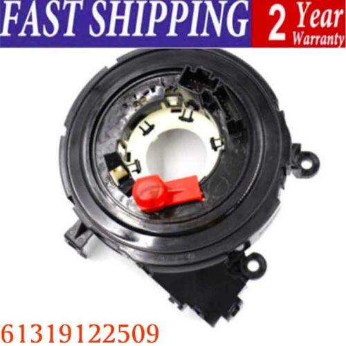 Clock Spring Spiral Cable Airbag 61319122509 For BMW E93 E92 E90 E88 E84 E82 X5