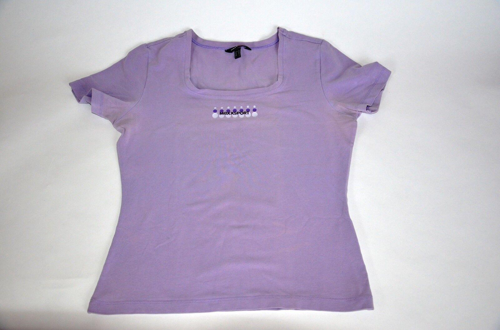 Mexx Sport Shirt Gr. M / 38, Neu Preis: 35 TShirt Sportshirt Fitnessshirt