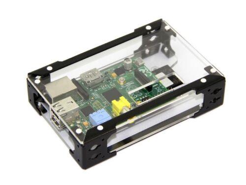 SeeedStudio KIT02300M Skeleton Box for Rasberry Pi NEW!!! 110070000