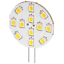 Lampe-LED-G4-12V-2W-blanc-chaud-diametre-30-mm miniature 1