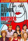 All About My Mother 0043396332232 DVD Region 1