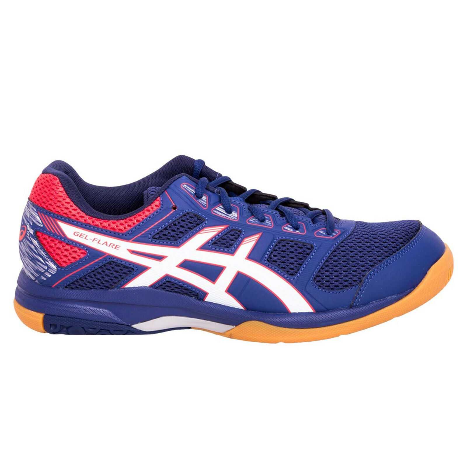 ASICS  Gel-Flare 6 Squash shoes RRP .99