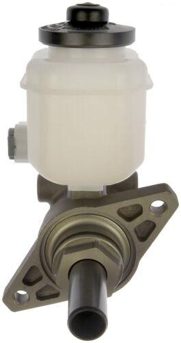 Brake Master Cylinder Dorman M630477 fits 05-07 Toyota Tacoma