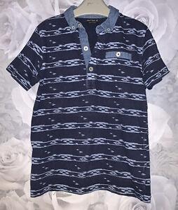 Boys Age 7 (6-7 Years) Next Polo Shirt
