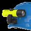 with Multi-Angle Mount 3 AA BAYCO XPP-5418GX-K01 Intrinsically Safe Flashlight