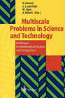Multiscale Problems in Science and Technology: Challenges to Mathematical Analysis and Perspectives by Springer-Verlag Berlin and Heidelberg GmbH & Co. KG (Paperback, 2002)