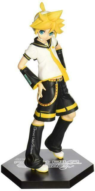 miku hatsune Kagamine Len ren Premium Figure Japan VOCALOID SEGA official