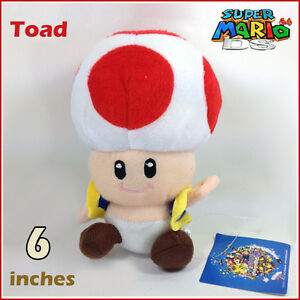 nintendo 6 soft toy - photo #13