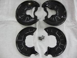 Bremsankerblech-Ankerblech-Spritzblech-VW-GOLF-5-6-V-IV-vorn-hinten-links-rechts
