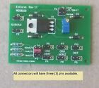 Three Range Transistor Diode Semiconductor Tracker Curve Tracer Tester