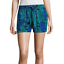 Elastic Waist  $32 A.N.A Women/'s Printed Soft Shorts with Pockets