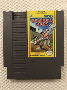 Baseball-Stars-Nintendo-Entertainment-System-Authentic-NES