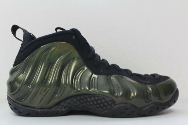 176a179cacb Nike Air Foamposite One 1 314996-301 Legion Green Black DS Size 11.5 ...