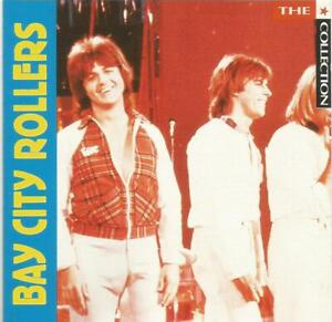 Bay City Rollers - The Collection 1992 Arista CD album