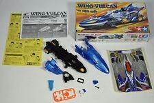 Tamiya Kit macchina Wing-Vulcan Evo Drx-1 car box 17701 Sc 1:32 collezione -0GC