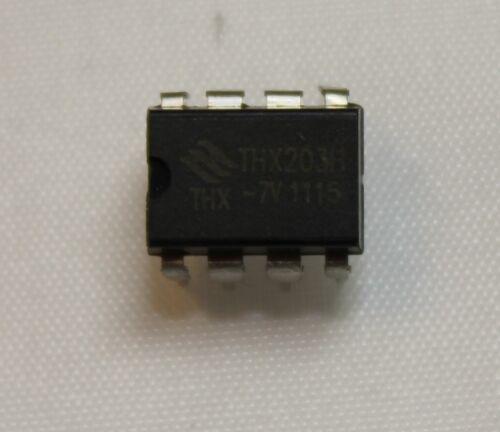 THX202H oder THX203H Power Management PWM Controller inkl IC Fassung