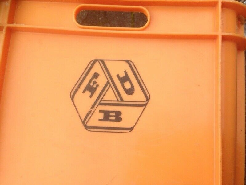 Andre samleobjekter, FDB kasse