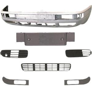 Kit-conjunto-parachoques-delantero-incl-accesorios-para-audi-80-b4-ano-91-94-Limousine-Avant