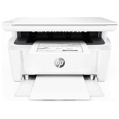 HP Stampante Multifunzione Laserjet Pro M28A Laser B / N Stampa Copia Scansione