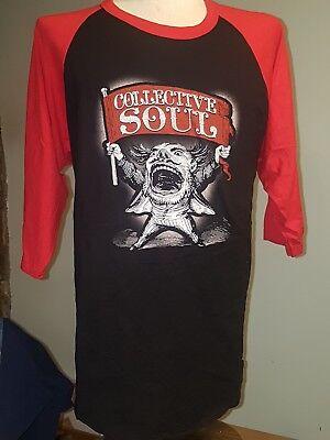 Collective Soul T Shirt