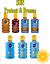 NIVEA-SUN-PROTECT-amp-BRONZE-Tan-attivazione-lozione-o-OLIO-SPRAY-SPF-200-ML-Tonalita miniatura 1