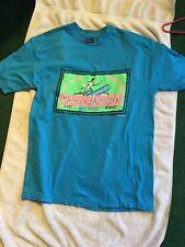 Vintage Ocean Pacific Surf Shirt Op 1988