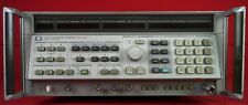 Agilent Keysight 8341a Synthesized Sweeper 10mhz To 20ghz 0774